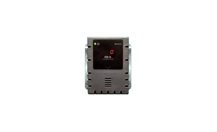 gas detector_ISC