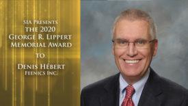 Honors Lippert