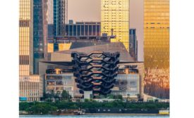 hudson yards deploys control room for smooth operations
