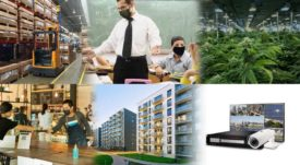 IDIS growth sectors