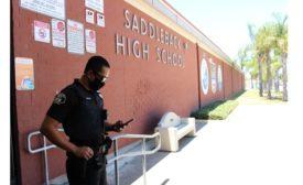 school district upgrade emergency notification system california