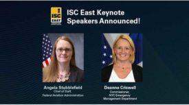 ISC East Keynote