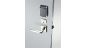 IN220 PoE lock