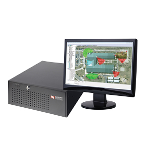 Video management server