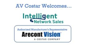 Intelligent Network Sales and Arecont