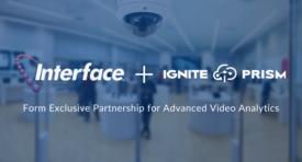 Interface Ignite Prism Partnership