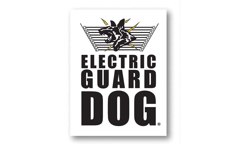 Electric Guard Dog Wins SDM's 2016 Dealer of the Year