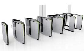 Access Control Barrier Series