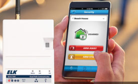 IP/Cellular Alarm Communicator Now Available In CDMA Version