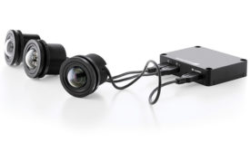 Cost Effective Camera Series