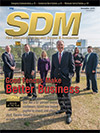SDM Dec 2016 Cover