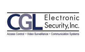 CGL Electronic Security Moves Headquarters