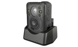 Partnership Integrates Body-Worn Camera With Management System