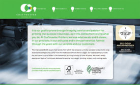 Craftmaster Hardware Releases New B2B Website