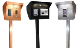Chase pedestals and hoods