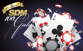 SDM 100 Gala