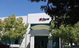 Dahua-headquarters