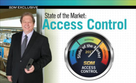 State of the Market - Access Control 2017