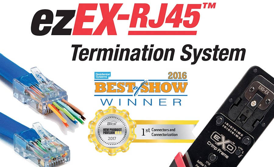 Make The Termination Of Cables Easy & Error-Free