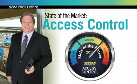 State of the Market - Access Control