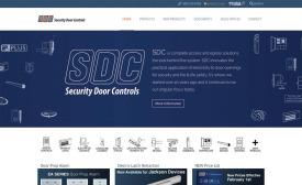 SDC Launches New Responsive Website