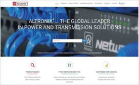 Altronix Launches Mobile-Friendly Website