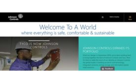 Johnson Controls Video Highlights Asia Pacific HQ Opening