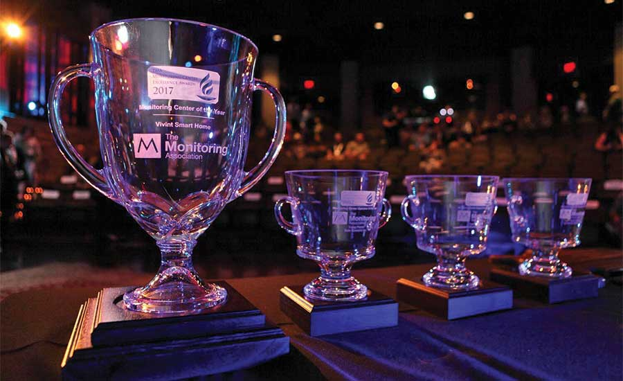 Excellence Award Winners Share Prolific Industry Experience