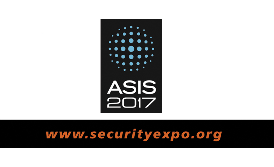 ASIS 2017: Security Education Lineup