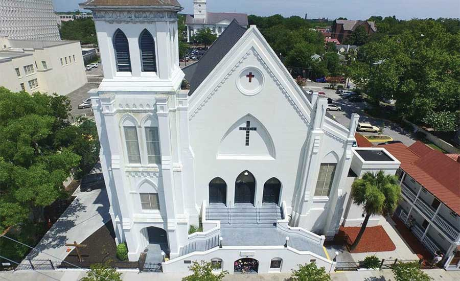 The Mother Emanuel AME Church