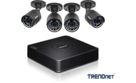 Standalone Surveillance Solutions Are Easy To Set Up