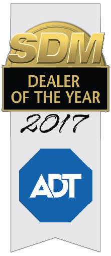 ADT - 2017 Dealer of the Year - SDM Magazine
