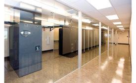 NMC Server Room - SDM Magazine