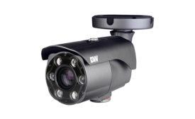 Digital Watchdog MEGApix LPR Camera - Model DWC-MB44iALPR - SDM Magazine