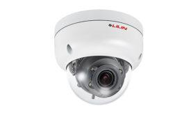 LILIN MR6442AX IP 4MP Dome Camera - SDM Magazine