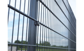 Wallace Perimeter Security UniFence - SDM Magazine
