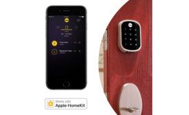 Yale Locks and Hardware - Assure Lock Family - Apple HomeKit - SDM Magazine