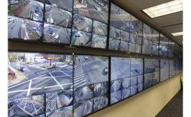Hartford, Connecticut - Milestone XP Smartwall Surveillance System - SDM Magazine