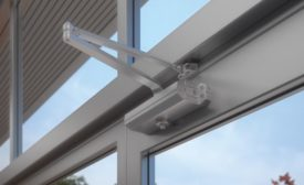 Adjustable Door Closer Designed For Wider Range Of Applications