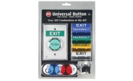 Save Time & Money With Universal Button