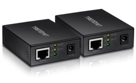 New SFP Media Converters Added To Fiber Networking Line