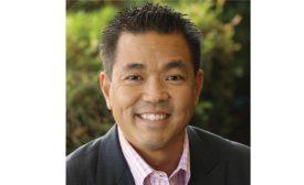 Takahashi Named President of AMAG