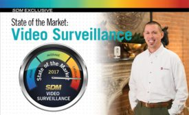 State of Market: Video Surveillance 2017