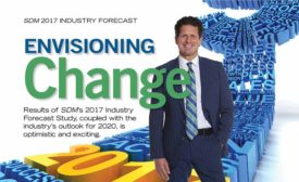 John Campau of Comtronics