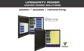 Integrated Access With Brivo & Paxton Access