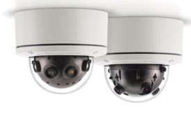 Mini Panoramic Cameras Are Installer-Friendly