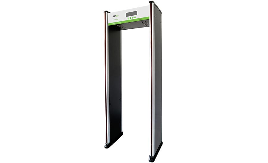 Metal Detectors Allow For Enhanced Public Safety