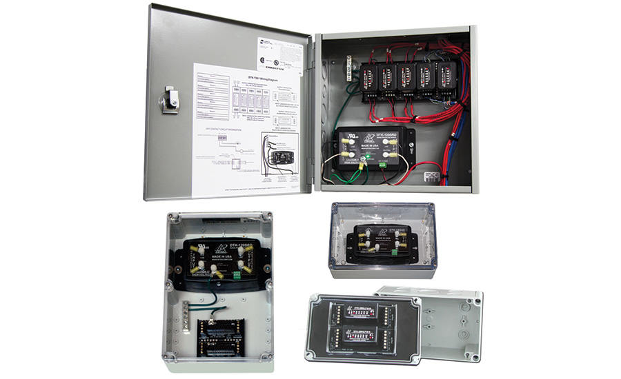 Improve Life Safety Systems' Reliability With Advanced Surge Protection Devices