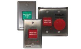 CM-AF500 illuminated annunciators