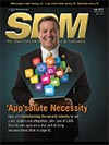 June 2017 SDM cover